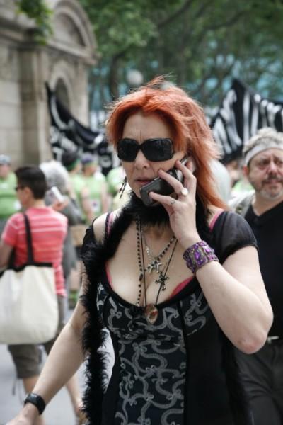 cellphonedykemarch